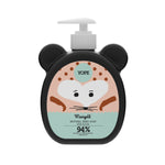 YOPE Hand Soap for Kids Marigold / YOPE 兒童萬壽菊洗手液 - Xavi Soap