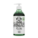 YOPE Natural Washing-Up Liquid Cucumber / YOPE 青瓜洗碗液 - Xavi Soap