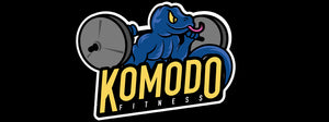 KomodoFitness.co.uk