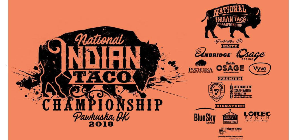 Indian Taco Championship 2018