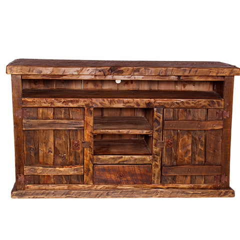 Old Fashioned Collection Console
