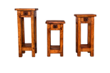 Pine Telephone Tables