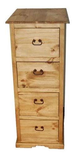Quadruple Drawer File Cabinet