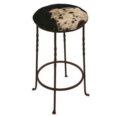 Ranch Collection Iron Barstool