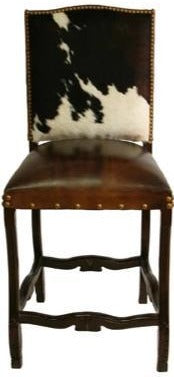 Ranch Collection Regency Armless Barstool