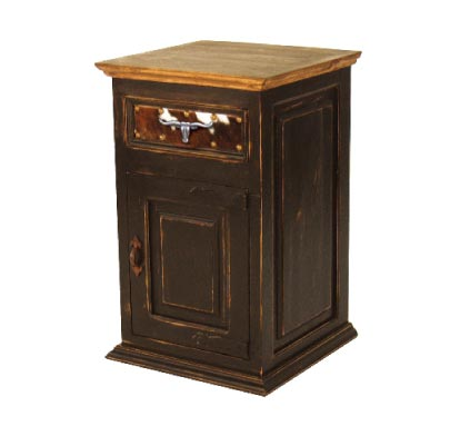 Ranch Collection Nightstand