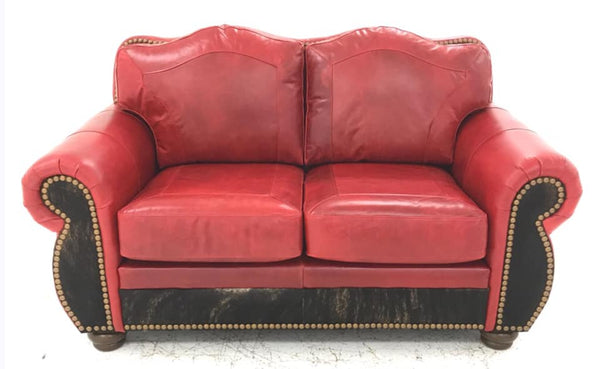 Amarillo Loveseat