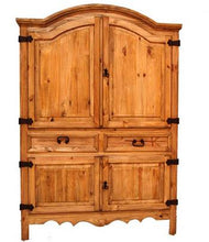 Load image into Gallery viewer, Sierra Armoire 55""