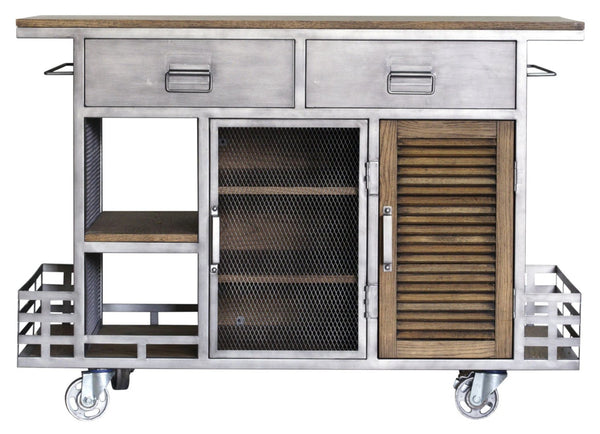 Jackson Kitchen Island