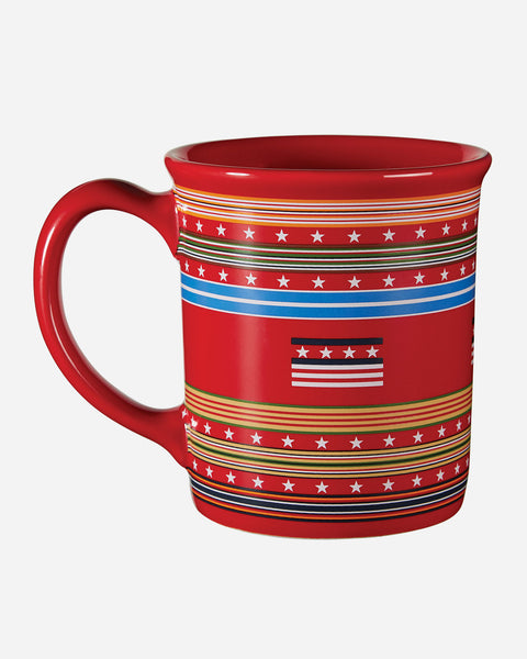 Grateful Nation Coffee Mug