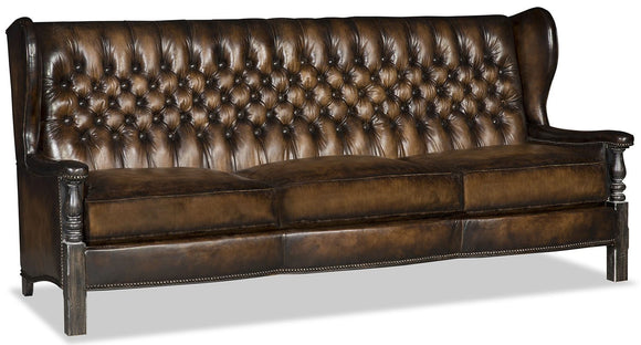 Beckett Tuft Sofa