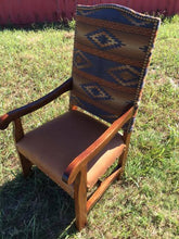Load image into Gallery viewer, Arizona Aspen Arm Chair