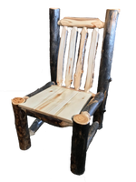 Aspen Lodge Side Chair