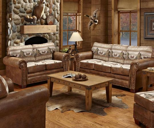 Palomino Living Room Collection