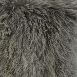 Tibetan Lamb Pillow