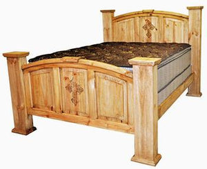 Mansion  Cross Bed
