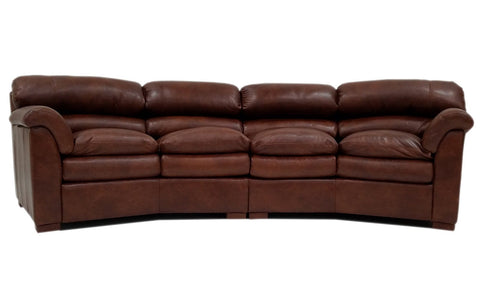 Canyon Conversation Sofa