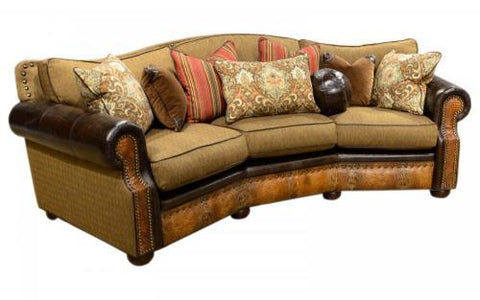 Cartwright Conversation Sofa