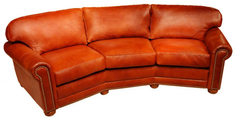 Dominion 3 Seat Conversation Sofa