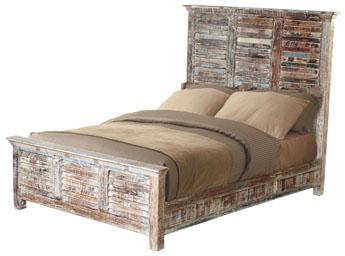 Eartha Collection Bed