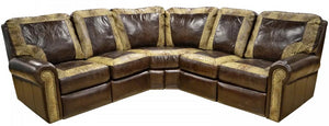 Frisco Reclining Sectional