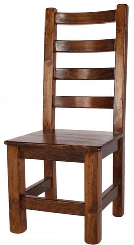 Chihuahua Side Dining Chair