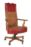 Riata Rose Collection Office Chair