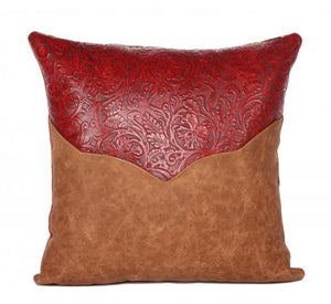 Riata Rose Collection Pillow