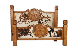 Ranch Collection Vaquero Bed
