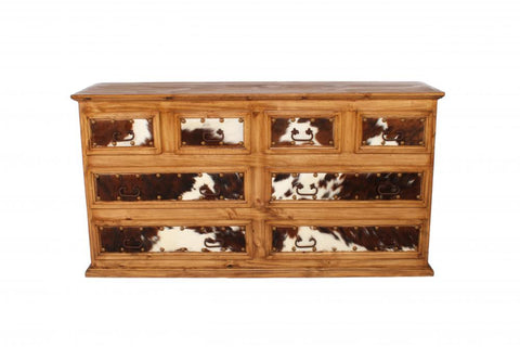 Ranch Collection Vaquero Dresser