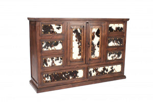Ranch Collection Vaquera Dresser