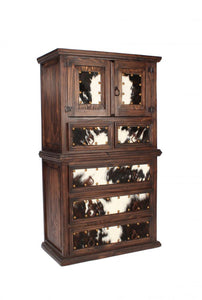 Ranch Collection Vaquera Chest