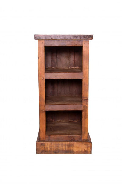 Old Fashioned Collection Book Cabinet