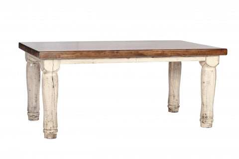 Alder Dining Table