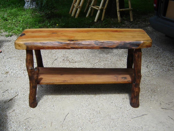 Juniper Sofa Table