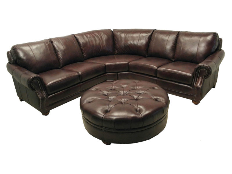 Remington Mineral Sectional