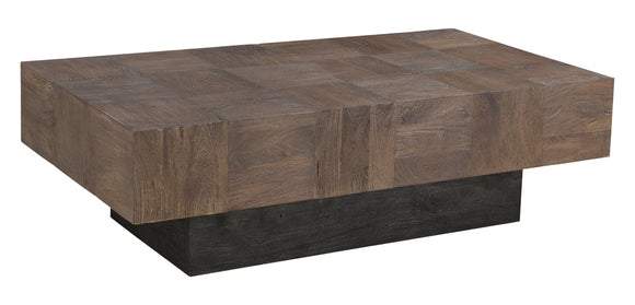 Lewiston Plank Coffee Table