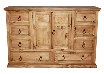 Mansion Collection Dresser