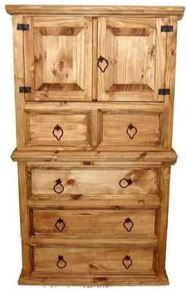 Mansion Collection Chest