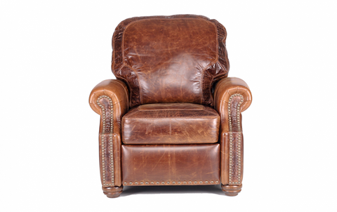 Riverton Pushback Recliner