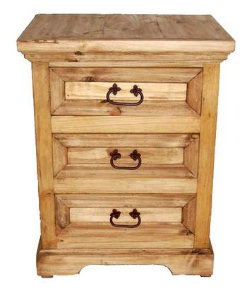 Tuttle Collection Nightstand