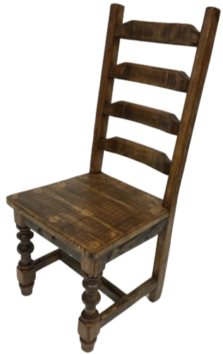 Old Fashioned Dining Chair