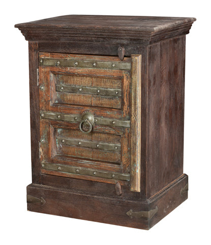 Rainforest Nightstand