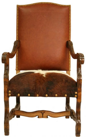 Ranch Collection Regency Arm Chair