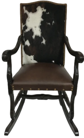 Ranch Collection Regency Rocker