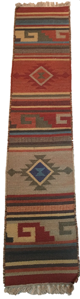 Oklahoma Sunset Table Runner