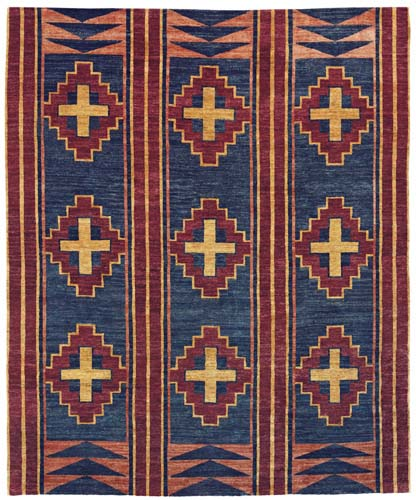 Great Plains Pendleton Rug