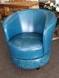 Shelby Swivel Chair