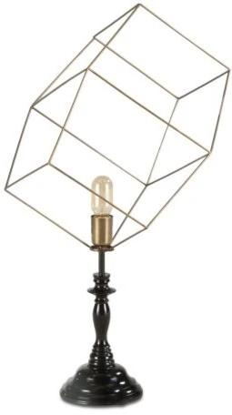 Stela Cube Table Lamp