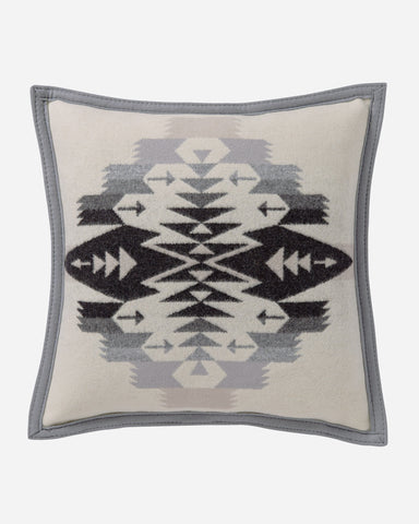 Tucson Ivory Throw Pillow